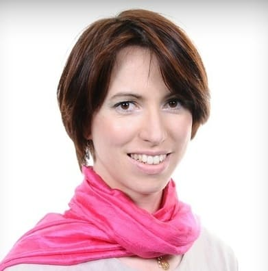 Marie Saumont-Gillet